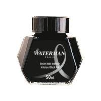 Atrament Waterman czarny
