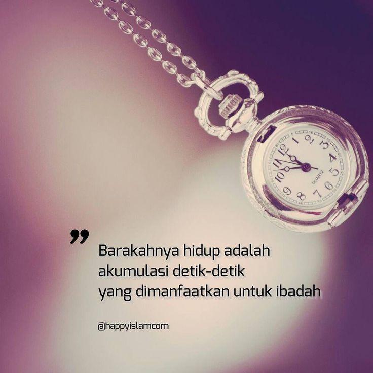 "Bagusnya Keislaman Seseorang Adalah Meninggalkan Apa Yang Tidak Bermanfaat  Dan sungguh Nabi shallallahu alaihi wasallam telah mengumpulkan sifat wara' (berhati-hati menjaga dari perkara yang membahayakan akhirat) pada satu kalimat Rasulullah bersabda:  من حسن إسلام المرء تركه ما لا يعنيه  _""Termasuk bagusnya keislaman seseorang ialah dia meninggalkan apa saja yang tidak bermanfaat"" Ini umum mencakup meninggalkan segala sesuatu yang tidak bermanfaat dari: -Berucap -Melihat -Mendengar…"