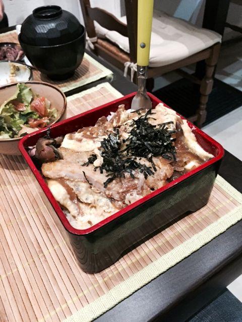 Kapoue Test n°57: Matsumotoya, un vrai restaurant japonais à #Strasbourg