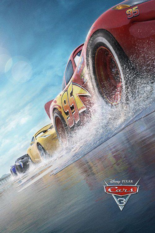 Cars 3 (2017) Full Movie Streaming HD