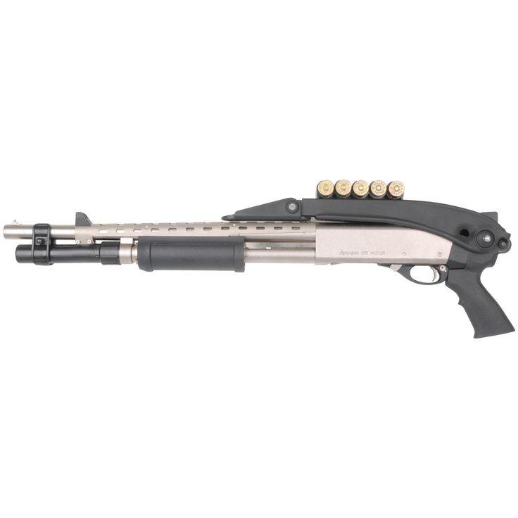 9mm Mossberg Tactical Shotgun – Jerusalem House