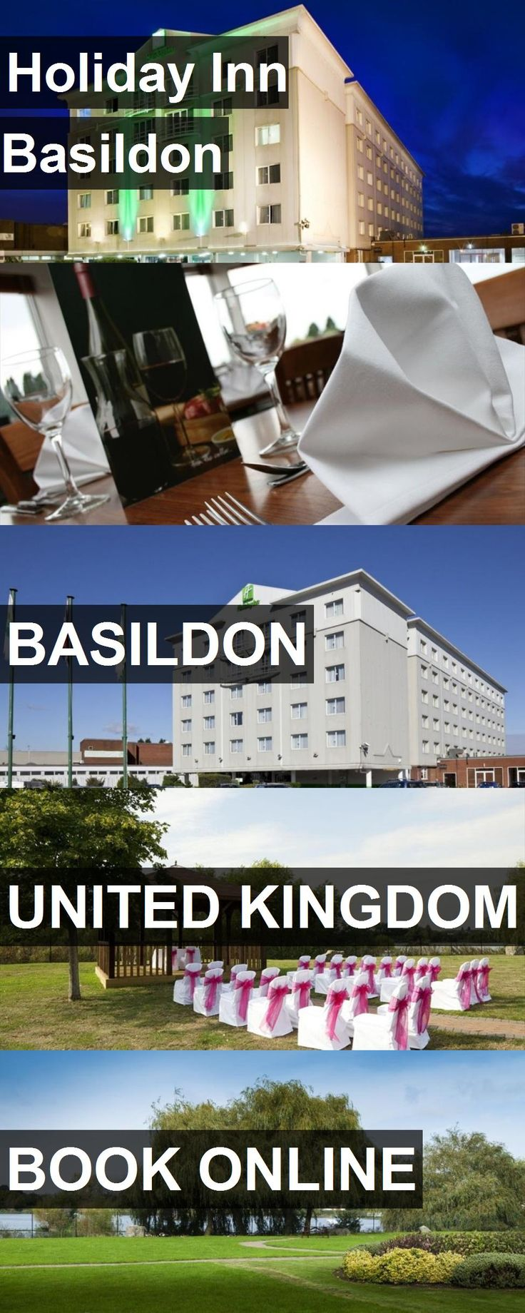 Hotel Holiday Inn Basildon in BASILDON, United Kingdom. For more information, photos, reviews and best prices please follow the link. #UnitedKingdom #BASILDON #travel #vacation #hotel