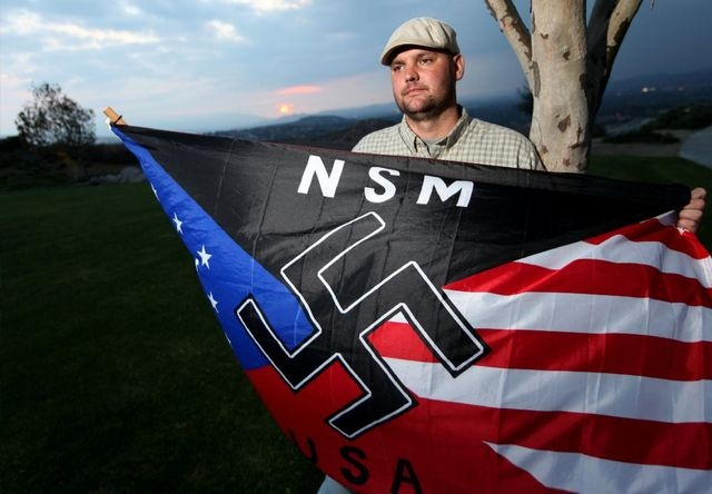ABUSE LED TO KILLING OF NEO-NAZI FATHER, JUDGE SAYS – To read 1/14/13 LA Times article, click http://latimesblogs.latimes.com/lanow/2013/01/abuse-led-to-killing-of-neo-nazi-father-judge-says.html