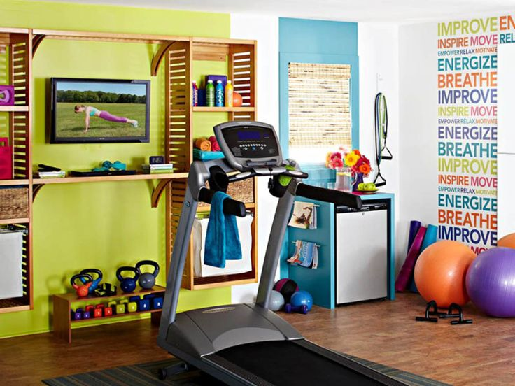 Well if you are planning for the same then checkout our latest collection of 25 Stunning Private Gym Designs for Your Home and get the fantastic body