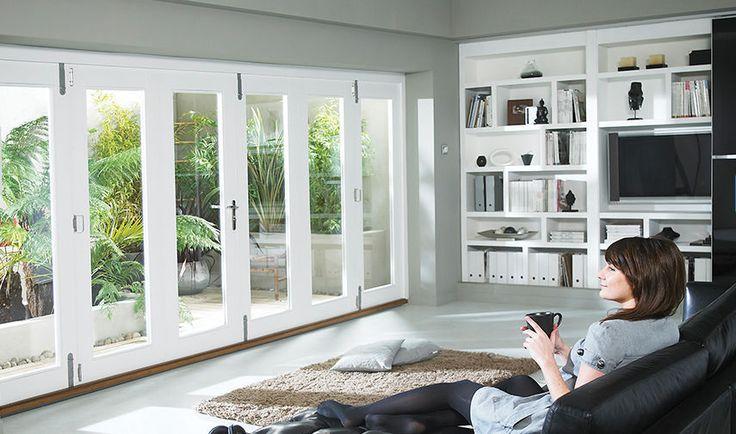 as 25 melhores ideias de baie vitr e coulissante no pinterest baie coulissante porte verre e. Black Bedroom Furniture Sets. Home Design Ideas
