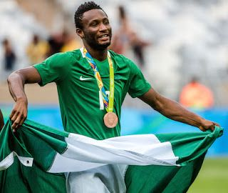 Welcome to Jahelastic Blog: Rohr blasts Conte for freezing out Mikel