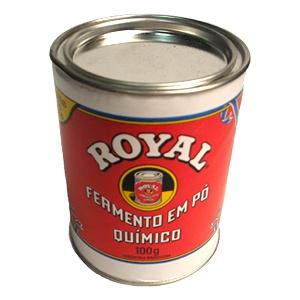 fermento royal .