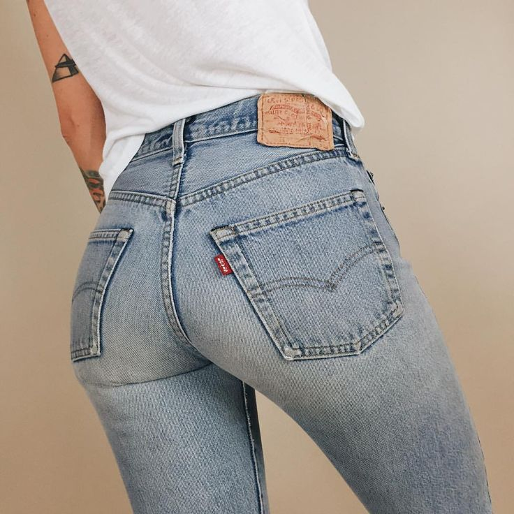 The Levi's Jeans Palace — afashionlines:   http://afashionlines.tumblr.com/