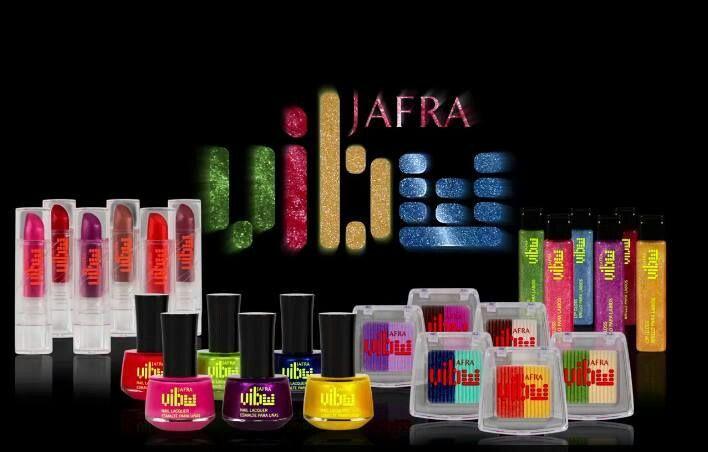 "JAFRA ""U"" se pronuncia   ""yu"""