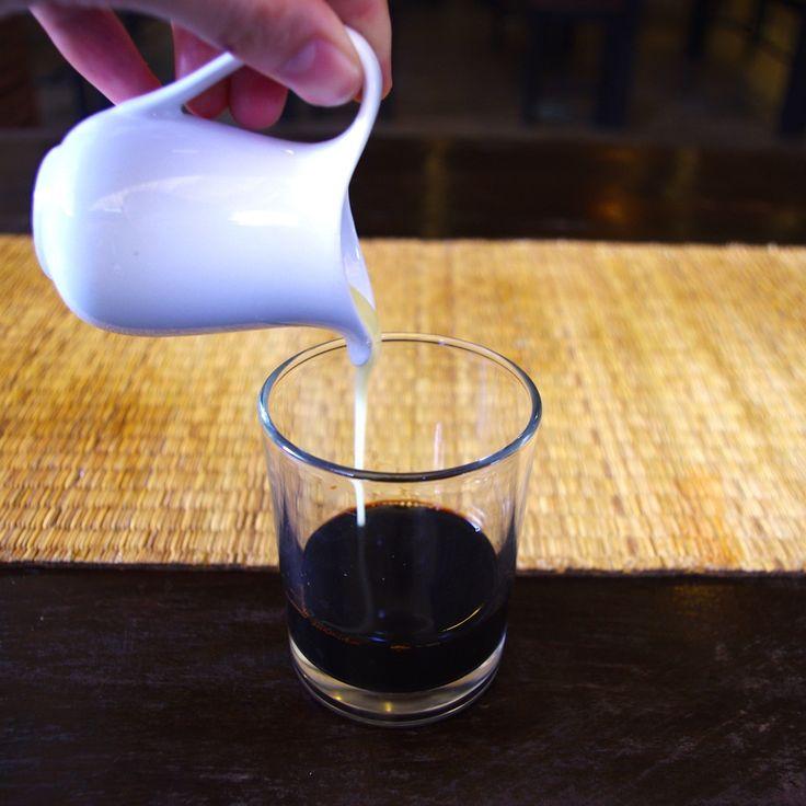 Vietnamese ijskoffie is de enige manier om van je jetlag af te komen