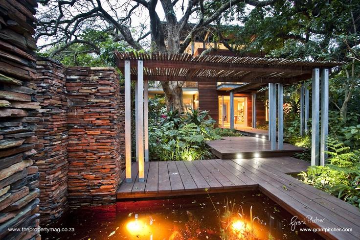 Simbithi Eco- Estate.  KwaZulu Natal, North Coast,  South Africa.