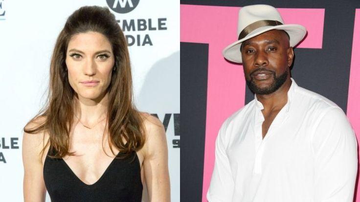 Jennifer Carpenter & Morris Chestnut Join NBC Pilot The Enemy Within
