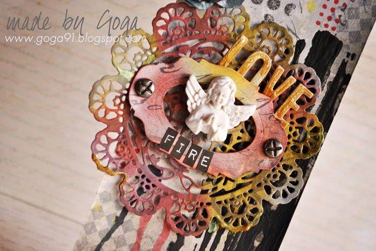 Scrapbooking - kreatywna pasja, którą pokochasz na zawsze! -  #kreatywność #pasjadziecka #scrapbooking #wolnyczas