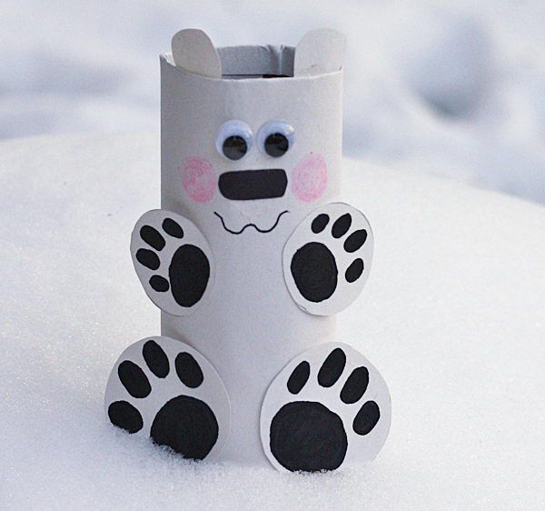 60 Homemade Animal Themed Toilet Paper Roll Crafts…