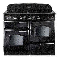 My oven in enamel black - love xx  @wendy stevens