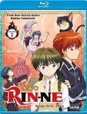 RIN-NE: Collection 2 [Blu-ray] [2 Discs]
