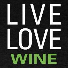 Live, Love, Wine