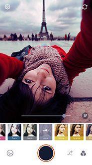 Bessere Selfies: Mit diesen 5 Gratis Apps gelingen perfekte Fotos!