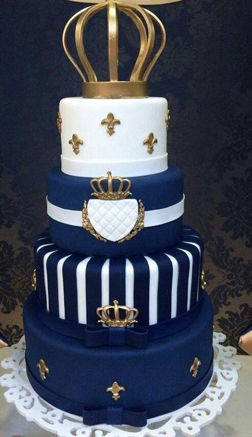 Best 25 Prince Cake Ideas On Pinterest Royal Baby