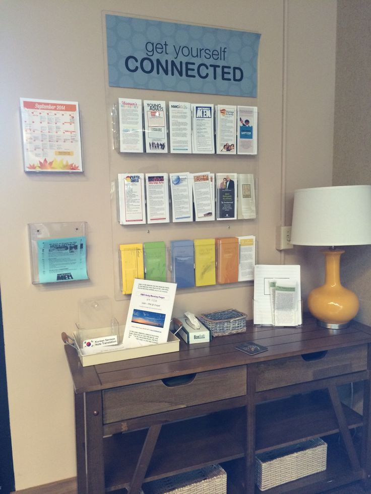 Welcome/Get Connected - Northwest Church