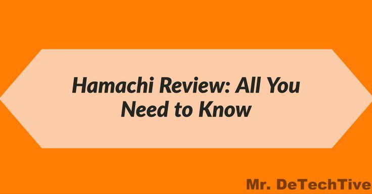 Is Hamachi Safe & Legit? [Review]