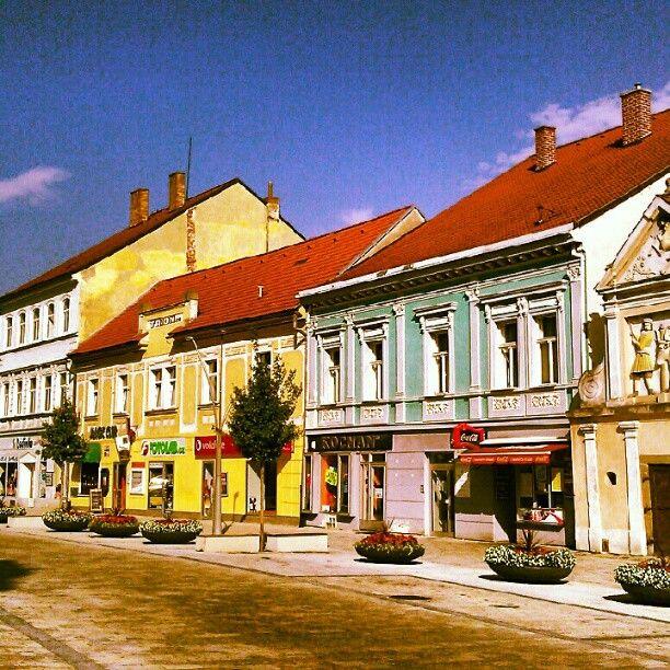 tomaslinhy's photo Strakonice