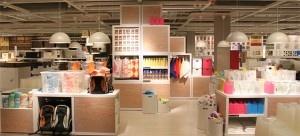Inaugurada a 31 de julho de 2007, a IKEA de Matosinhos acaba de renovar a área de complementos de decoração da loja, composta por 6.000m². Esta aposta na melhoria da experiência de compra implicou um investimento de 1.150.000€ e o envolvimento de 120 colaboradores e 30 fornecedores portugueses.