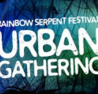 Rainbow Urban Gathering feat: ill.Gates - NOV 9 | Rainbow Serpent