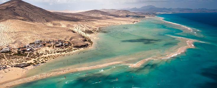 Fuerteventura, i Love this Spot!