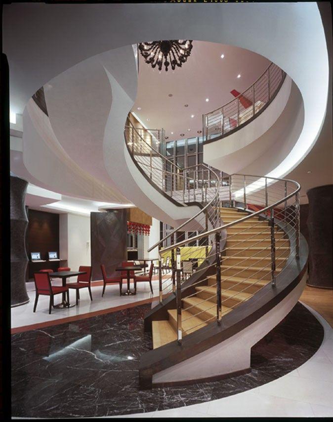 UNA Hotel Malpensa, #Milano #design