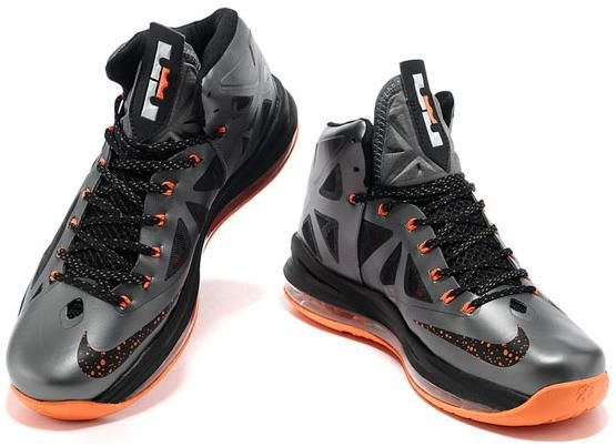 http://www.asneakers4u.com/ Nike Zoom Lebron 10 X Shoes