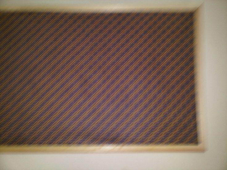beautiful ankara board.