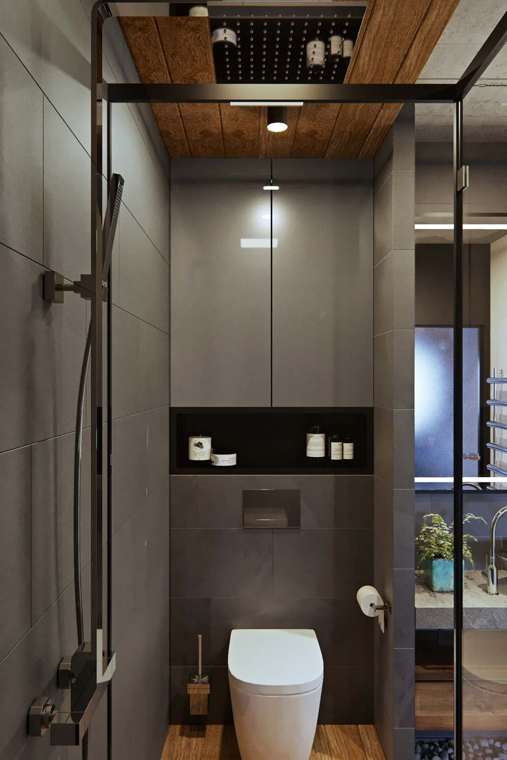 A Contemporary Apartment for a Single Man in Moscow - Design Milk
