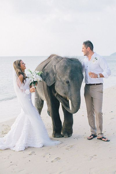 12 things you should know about getting married abroad