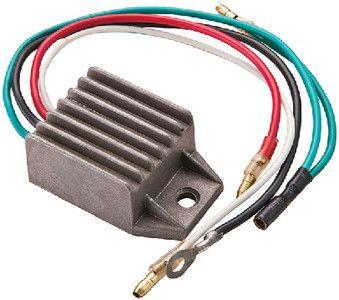 Sierra 18-6858 Voltage Regulator for Yamaha PWC 6H2-81960-00-00