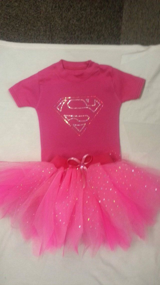 Pink Superhero Baby Girl Toddler Costume Bat Girl, Super Girl, Wonder Woman Comic Convention by honeybselection on Etsy https://www.etsy.com/listing/246386156/pink-superhero-baby-girl-toddler-costume