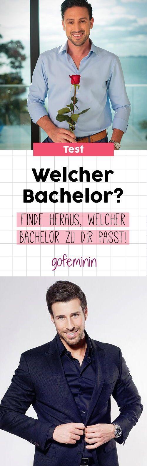 Welcher Bachelor ist dein Traummann? Beantworte 10 Fragen und wir verraten es dir! #test #persönlichkeitstest #traummann #bachelor