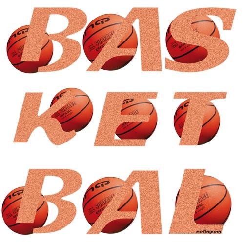 Basketball I love!:)