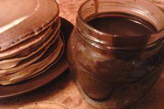 Американские блины (Панкейки) рецепт с фото