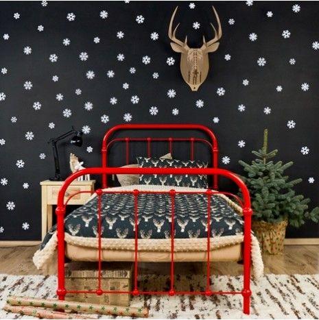 17 best ideas about weihnachtsdeko kinderzimmer on pinterest ... - Suse Babybett Designs Babyzimmer