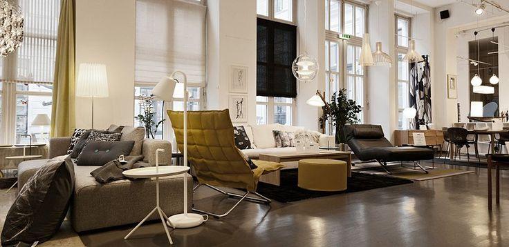 Scandinavian Design House pin af ashley woollett på fashion/retail design | pinterest