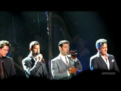 Il Divo - Crying