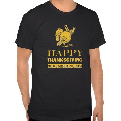 HAPPY THANKSGIVING, TSHIRT. get it on : http://www.zazzle.com/happy_thanksgiving_tshirt-235088467543455464?view=113869375693768955&rf=238054403704815742