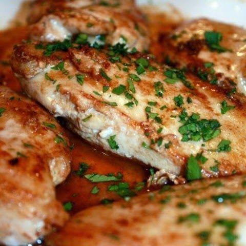 Φιλέτο κοτόπουλο με μυρωδικά στον ατμό - Νέα Διατροφής