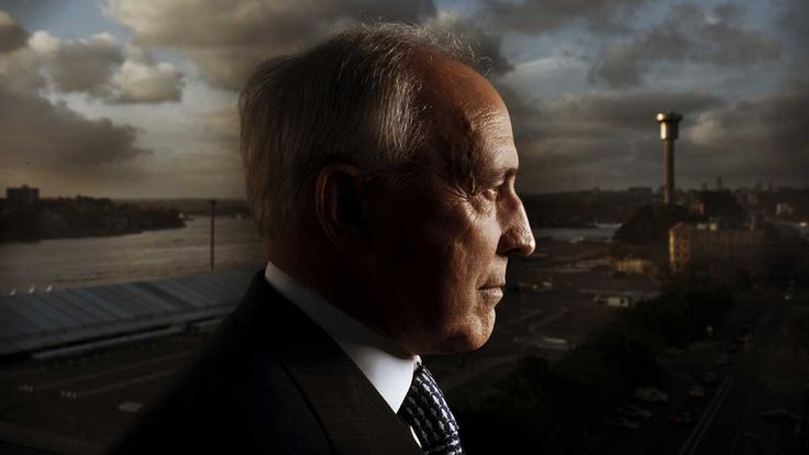 Former Prime Minister implored a crowd of Melbourne Grammar School students to rewaken their generation and seek fulfilment through social and human progress, rather than income or wealth. When the old Prime Ministers are wheeled out … Paul Keating opened his April 21 speech to a crowd of 600 students with a joke the crowd […]