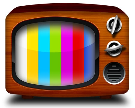Image result for watch tv icon