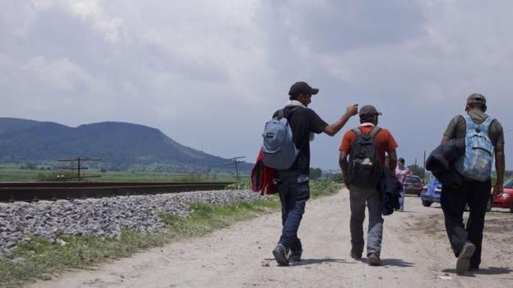 Las autoridades alistan la nueva casa del migrante en Huehuetoca