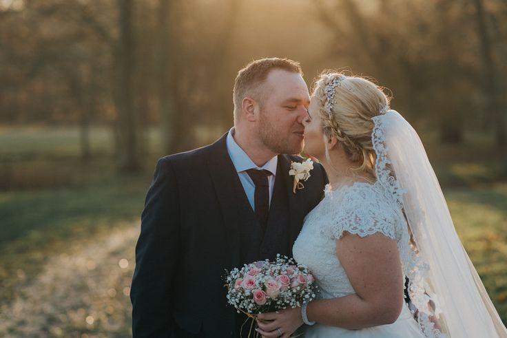 Chloe & Shane's wonderful Henham Park wedding