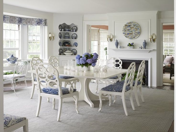 789 best Dining Areas images on Pinterest