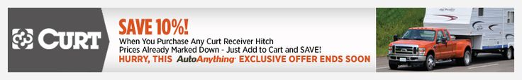 Trailer Hitches, Towing Hitch, Car & Truck Trailer Hitches on Sale - 3,080 Reviews